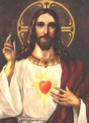 Jesus Heart